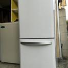 Haier 138L 2ドア冷蔵庫 JR-NF140E