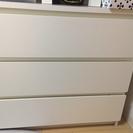 IKEAのチェスト