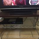 TV台にもなる棚