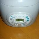 炊飯器 東芝 PCKDE5FM Yahoo!かんたん決済