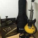 VOX エレキギターセット