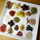 五色の薬膳お寿司と塩糀を使ったおせち