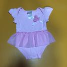 海外Baby服 2枚セット