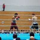 ボクシング 出張レッスン