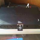 レグザチューナー  1、5テラハードディスク