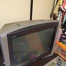 Sony ブラウン管テレビ