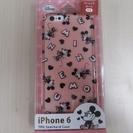 新品☆i Phone6 用ディズニーケース☆1つ500円