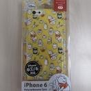 新品☆i Phone6 用ディズニーケース☆1つ500円 ②