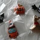 ハロウィン用チャーム1個200円 ばら売りOK!!