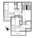 南浦和駅 徒歩6分【1日2,400円~】マンスリーicom南浦和4...
