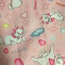 マリーちゃんカーテン100cm×135cm 2枚