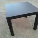 IKEA製 軽量四角 テーブル 差し上げます。