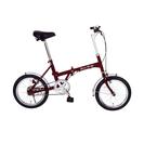 未使用 折りたたみ自転車
