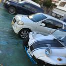 宜野湾のクルマ屋さん:格安車検承ります。