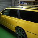 【値下げ】日産 ステージア WGNC34 5速マニュアル 1オーナ...