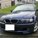 BMW 318i ツーリング Mス...