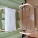 値下げ! 入浴介護用椅子