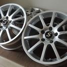 《売り切り》Audi VWに SportTechnic 16インチ...