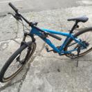 マウンテンバイク コメンサル 自転車