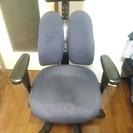 椅子「DuoBack」