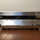 AVアンプ ONKYO TX-SA606X GOLD