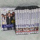 人気海外ドラマ Dr.HOUSEシーズン1~3(全部35本)