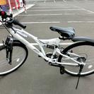 マウンテンバイク アメリカンイーグル 26インチ 自転車 美品