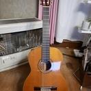 クラシックギター カワイのG300