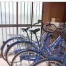 値下げ☆自転車売ります