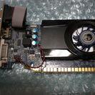 NVIDIA 玄人志向 GEFORCE GT210 1GB 中古 動作品
