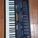 卓上型電子光ナビ付ピアノ