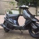 格安2種原付!SUZUKI アドレスV100タイプS 外装新品 鹿児島市