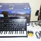 ☆コルグ KORG Legacy Collection MS-20...