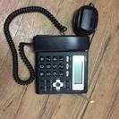 シンプル電話機