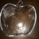 林檎の鉢   19㎝   未使用