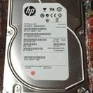 HP 2TB 7200rpm HDD
