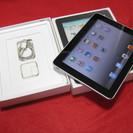 iPad初代WI-FI16GB中古 OS5.1.1