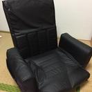 肘置き付き回転座椅子