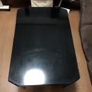 【取引終了】折りたたみテーブル(50×70×32)