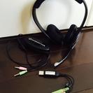 値下‼︎SENNHEISER ヘッドフォン