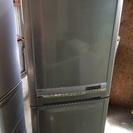 365L冷蔵庫