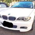BMW 3シリーズ後期 カブリオレ