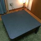 ローテーブル こたつ 東芝製