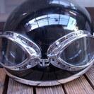 ヘルメット (風防眼鏡付き)