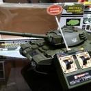 ☆☆再再再値下げ戦車 ラジコン