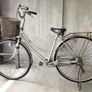 中古 自転車 ママチャリ 26インチ?