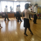 谷町9丁目駅徒歩1分♬社交ダンス教室♬