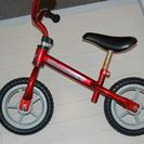 【値下げ】CHICCO/キッコ バランスバイク Red-Bulle...