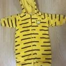 赤ちゃん冬服