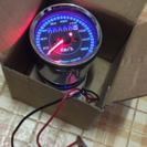 スピードメーター 凡用 LED